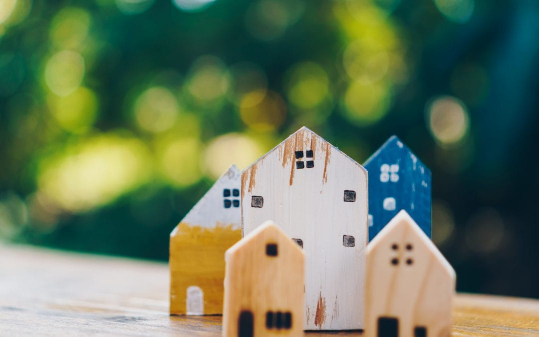 PERSONAL OR LTD COMPANY  OWNERSHIP OF BUY TO LET PROPERTY?