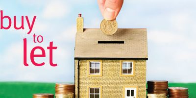 SELLING A BUY-TO-LET PROPERTY
